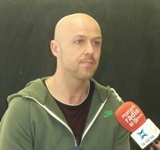 Jesús Alegre